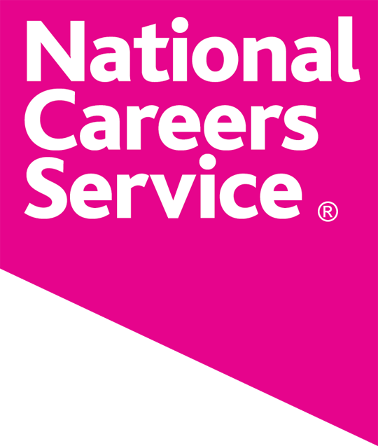 National-Careers-Service-logo